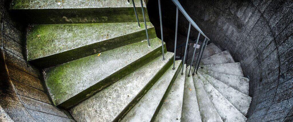 spiralstairway